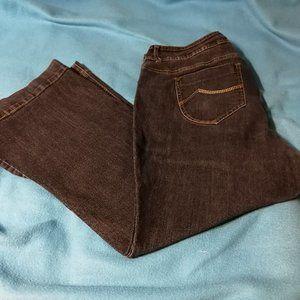 2/$50 bum equipment jeans